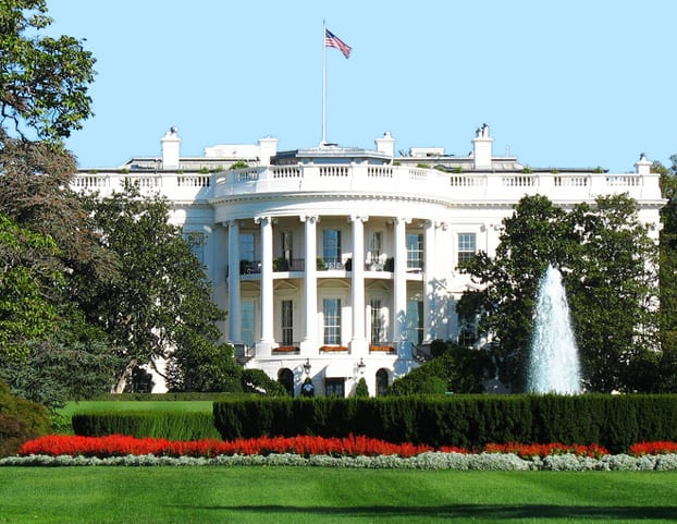 White House Usa Guided Tours Washington Dc Tours New